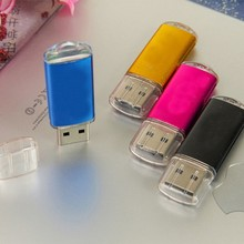 Plastic mini usb flash drive get free samples