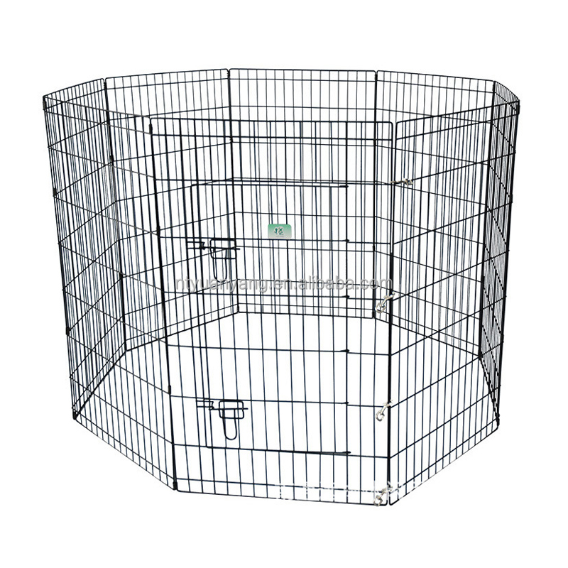 High Quality Portable Travel playpen for dog