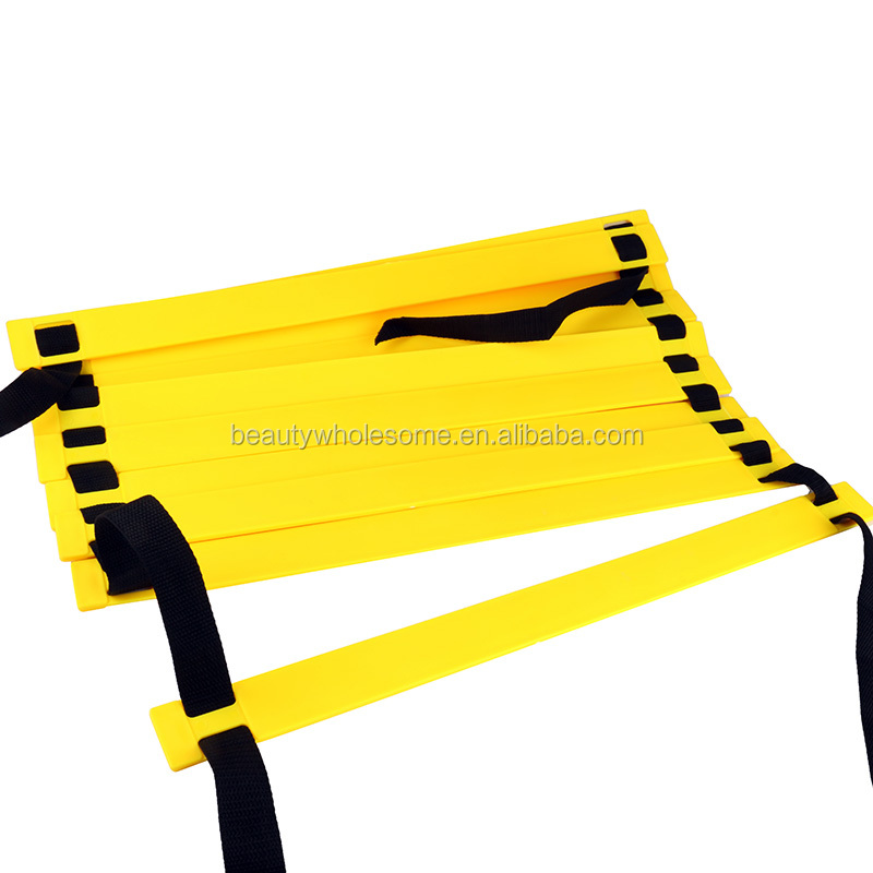 flat speed agility ladders	,H0T05	2015 hot sale professional football kick trainer