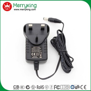 Router Power adapter Input AC 100-240V DC 5V 6A, dc connector 5.5mm*2.1mm