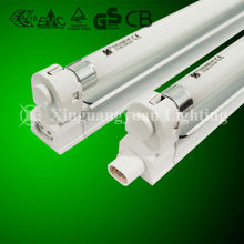 electronic t5 lamp fixture