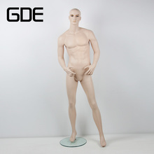 Cheap store display male mannequin fiberglass mannequins full body