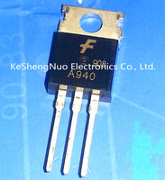 2SA940 A940 TO-220 transistor Original Silicon epitaxial planer type