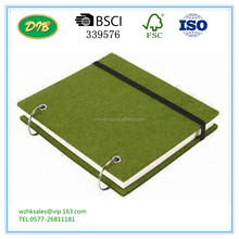 2013 High quality raw materials of notebook