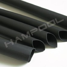 Heat shrink tube HP-MWT Medium Wall Shrink Tubing without Adhesive Shrink sleeving