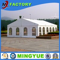 Wholesale best price and high-quality aluminum carnival event tent manufactured in Guangzhou, China