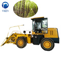 agricultural sugar cane cutting machine mill for sale
