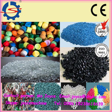 PP/PE plastic film recycling/pellets making extruder