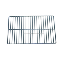 Stainless Steel Cooling and Roasting Wire Rack Fits Baking Pan for Grilling or BBQ