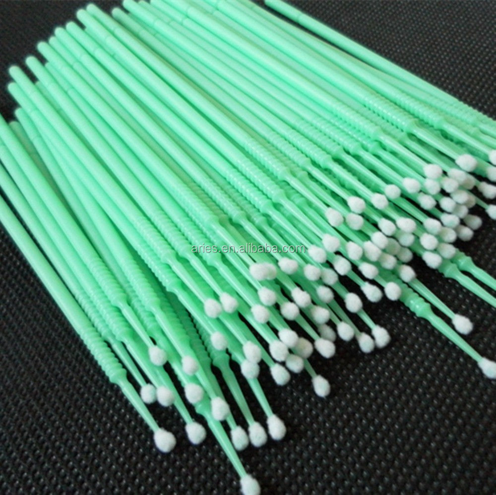 dental Lab Disposable Micro applicators Brushes for dentist