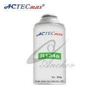 ACTECmax auto air-conditioning refrigerant r134a refrigerant