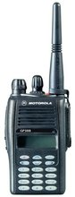 digital radio communication Motorola GP388 walkie talkie