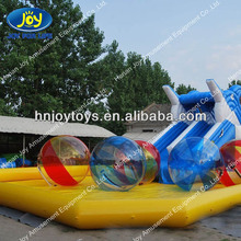 Outdoor Toys Large Inflatable Water Pool