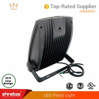New arrival outdoor led flood light 100w 150w 200w unique warehouse and stadium light