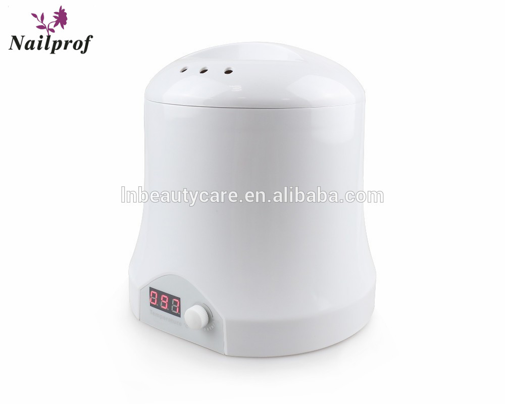 Nailprof 2018 Wholesaler Price Wax Bean Heater Wax Warmer For Body Hair Removal