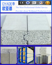 OYADE Concrete Partition Wall Panel cement lightweight wall board