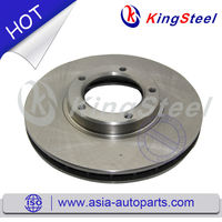43512-26040 for hiace Wagon 2.0 car brake disc