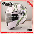 Popular Promotional various style motorcycle helmet for greater visibility