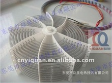 Cylinder/Coil shaped teflon electric/liquid heater