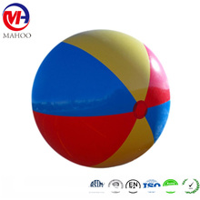 Customized Promotional Giant PVC Inflatable Pool Swimming Beach Ball Swimming Pool Game