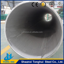 "310S 24"" diameter stainless steel pipe professional supply"