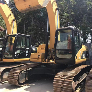 Caterpillar Japan 325CL excavator CAT cheap used 325CL excavator for sale