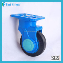 Heavy Duty Caster Super Silence Wheel for Suitcase Parts