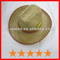 Promotion custom made sombrero hats(SU-SH3473)