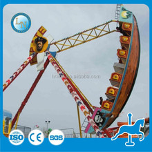 Direct Supplier Children Games Amusement Rides Pirate Ship for Sale