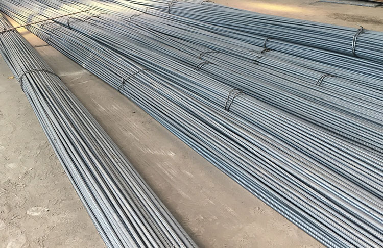 Trade Assurance construction steel building rods Wholesale