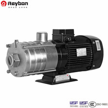Small Flow Centrifugal Pump Horizontal Pump Multistage Pump
