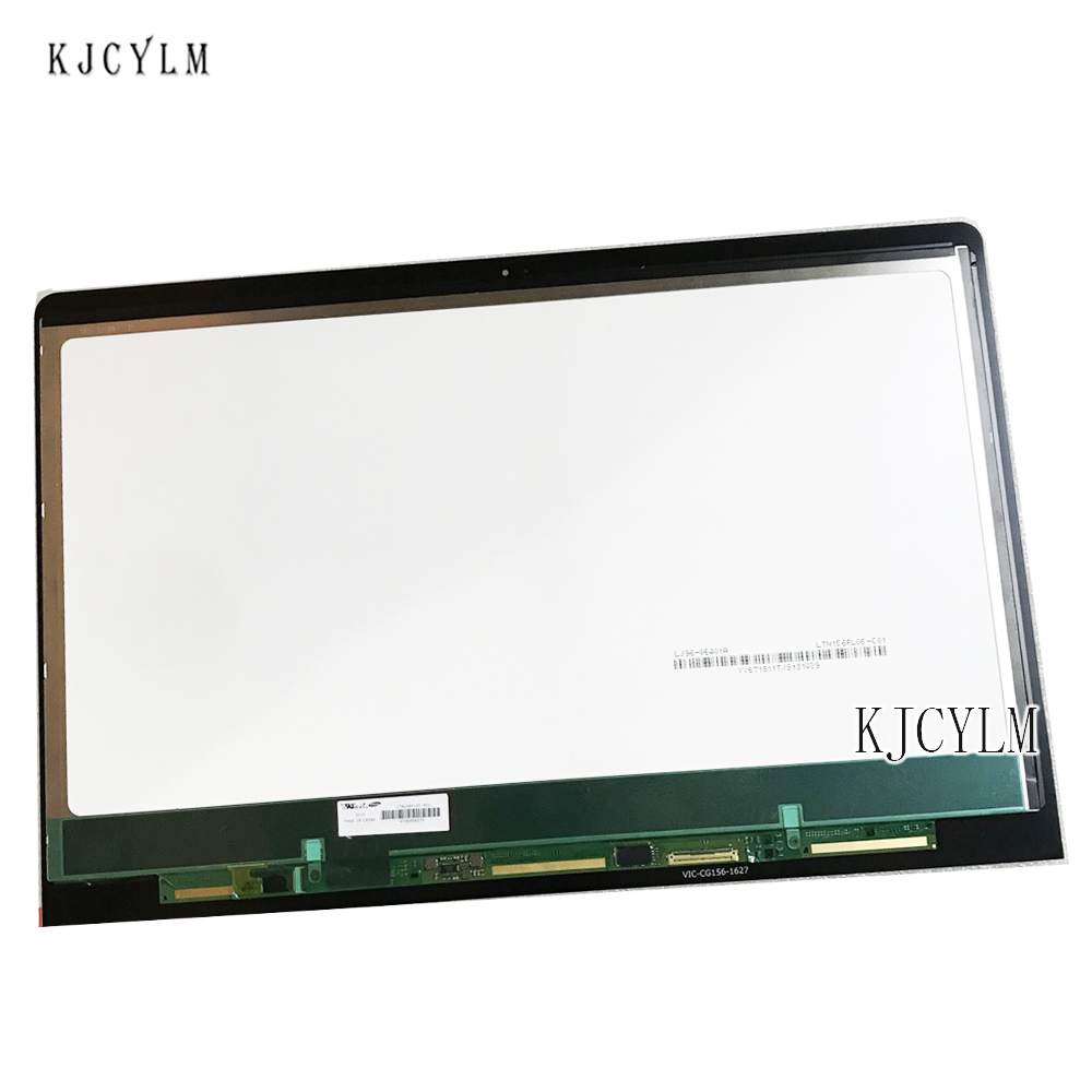 15.6 Inch Laptop LCD Panel Touch Screen 4K LTN156FL05-<strong>C02</strong> Assembly For Samsung