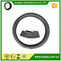 China Exporter Motorcycle Tyre And Inner Tube 130/60-13