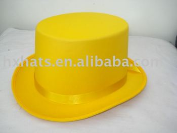 fashion top hats
