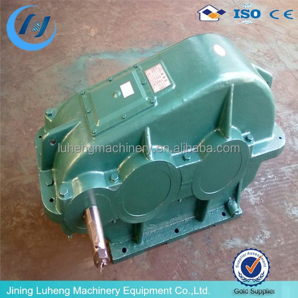 Hot sale!!!ZDY/ZSY/ZLY/ZFY series cylindrical gear reducer with best price