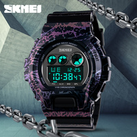 skmei brand sports watches men wrist custom promotional watches latest male watch 2016