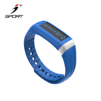 The Latest iOS and Android Bluetooth 4.0 Wristband