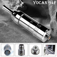 2015 factory price china Wholesale Yocan 94F malaysia e cigs dry herb vaporizer