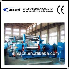 High Quality Rubber Two Roll Mixing Mill Machinery
