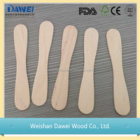 wholesale disposable wooden tableware