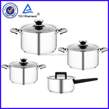 capsule bottom nano cookware