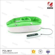 2017 New Design New Magnetic Massage Belt/Electric Slimming Belt Massager