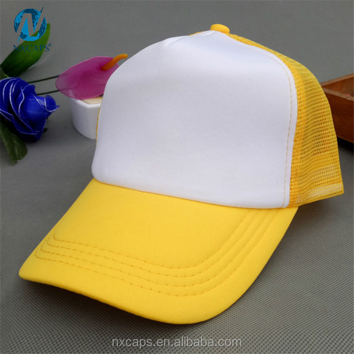 Wholesale fashion new design era mesh cap ,brand factory online shopping,own design logo on your caps