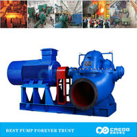 vertical multistage centrifugal high pressure pump/ pressure pump for water