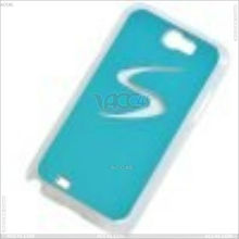 rubber cover case for samsung note 2 n7100 P-SAMN7100HC005