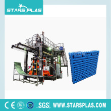 Hallow Plastic Pallet Extrusion Blow Molding Moulding Machine