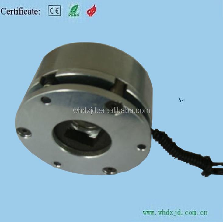 List manufacturers of brake for stepper motor buy brake for Nema 23 stepper motor brake