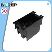 YGC-014 Plastic waterproof PC enclosure small electrical junction box