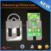 Novelty products for sell universal phone case manufacturing, Oem pokemon case new arrival