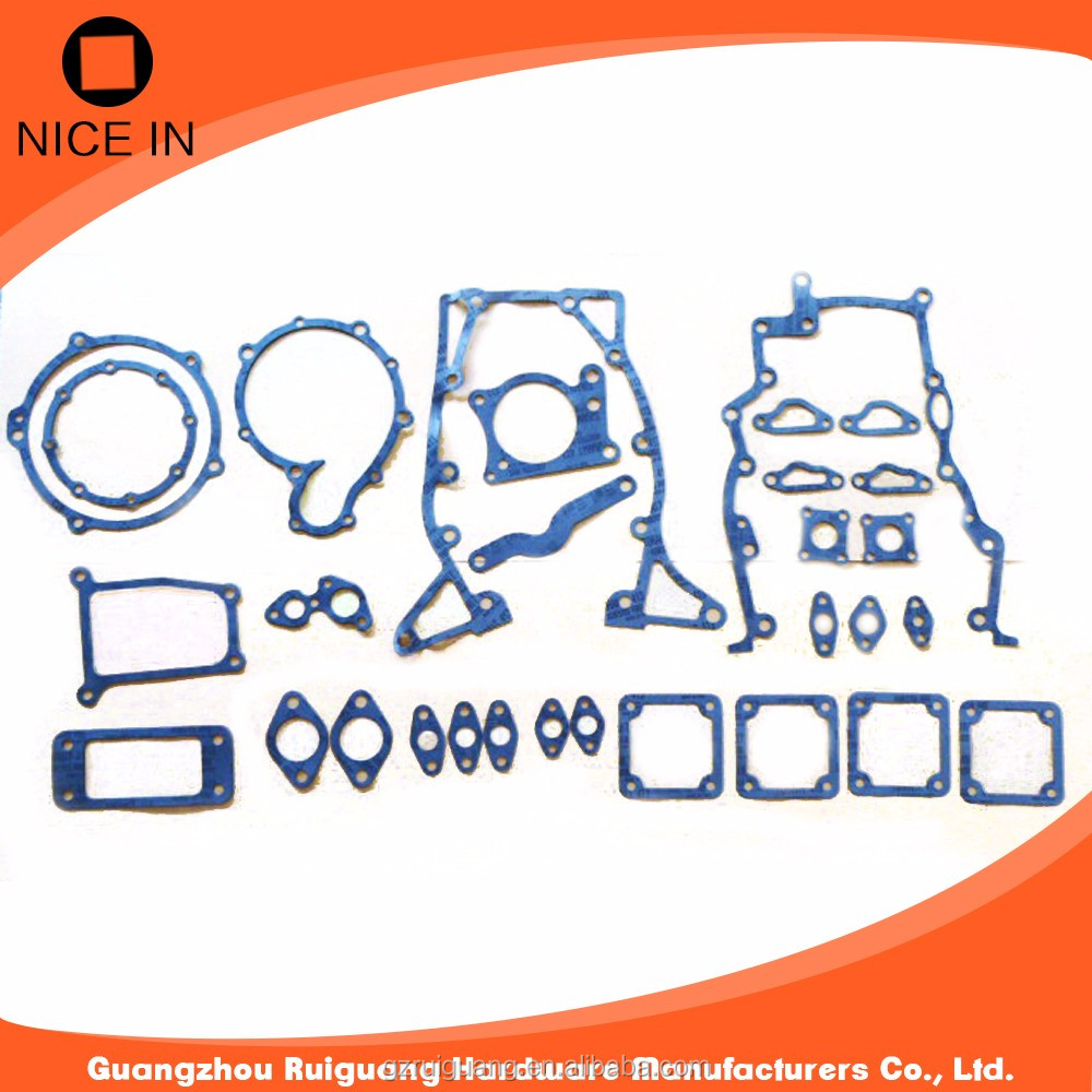 Hot sales Auto gasket kit car engine full gasket kit